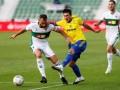 Resultado Elche vs Cadiz – J11- La Liga 20-21