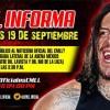 CMLL Informa en Vivo – Miércoles 19 de Septiembre del 2018