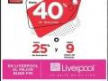 Ofertas Liverpool El Buen Fin 2019
