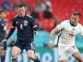 Resultado Inglaterra vs Escocia -Fase de Grupos- Eurocopa 2021