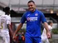 Pablo Aguilar sufrió rotura de ligamento y será baja varios meses