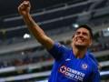 Lucas Passerini se queda en Cruz Azul