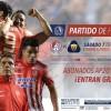 Atletico San Luis vs Pumas en Vivo – Partido Amistoso – Sábado 7 de Julio del 2018