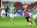 Resultado Atlético de Madrid vs Real Betis – J7- La Liga 20-21