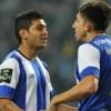 Porto golea a Marítimo con Héctor Herrera y Jesús Corona