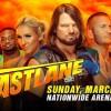 Resultados de WWE Fastlane 2018