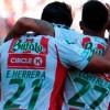 Resultado Necaxa vs Pachuca J15 de Clausura 2019