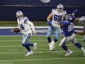Resultado Vaqueros de Dallas vs Washington Football – Semana 7 – NFL 2020
