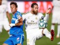 Resultado Real Madrid vs Getafe – J33 – La Liga