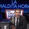 La Maldita Hora con Callo de Hacha en Vivo – Viernes 24 de Mayo del 2019