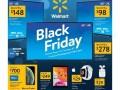Ofertas de Walmart de Viernes Negro 2019