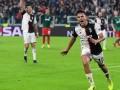 Resultado Juventus vs Lokomotiv Moscow  – Fase Grupos –  Champions League
