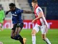 Resultado Atalanta vs Ajax Amsterdam – Jornada 2 – Fase de Grupos – UEFA Champions League