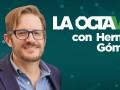 El Octagono con Hernán Gómez en Vivo – Horario, Donde ver por TV, Internet y Más