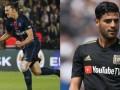 Zlatan Ibrahimovic le dice sus verdades a Carlos Vela