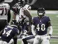Resultado Cuervos de Baltimore vs Texanos de Houston  – Semana 2- NFL 2020