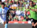 Resultado FC Juarez vs Queretaro -Jornada 5- Apertura  2019