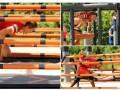 Participante del equipo rojo abandona por lesión – Exatlón México 2020