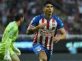 Alan Pulido el mejor delantero mexicano de la Liga MX