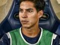 América quiere de regreso a Diego Lainez