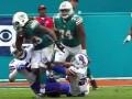 Resultado Bills de Búfalo vs Delfines de Miami – Semana 2- NFL 2020