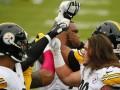 Resultado Acereros de Pittsburgh vs Titanes de Tennessee – Semana 7 – NFL 2020