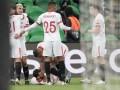 Resultado Krasnodar vs Sevilla FC – Jornada 4 – Fase de Grupos – UEFA Champions League 2020