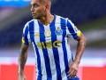 'Tecatito' Corona anota en goleada del Porto