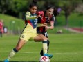 Resultado América vs Atlas – J5- Guardianes 2020-  Liga MX Femenil