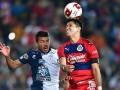 Resultado Pachuca vs Chivas – J2- Clausura 2020