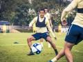 América recupera a Benedetti para partido ante Querétaro