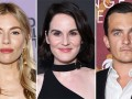 Sienna Miller, Michelle Dockery y Rupert Friend protagonizarán la serie de Netflix