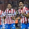Resultado Atlético San Luis vs FC Juárez en la J7 del Clausura 2019