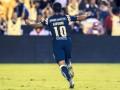 Giovani dos Santos piensa retirarse del América