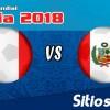 Ver Francia vs Perú en Vivo – Mundial Rusia 2018