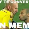 Memes tras la derrota de Argentina ante Croacia