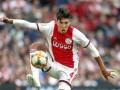 Enson sueña con su debut el la Champions League