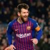 Messi no jugará el próximo partido en Sevilla