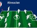 Alineación confirmada de Cruz Azul vs Mazatlán -J1 – Guardianes 2020