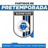 Partidos de pretemporada de Gallos Blancos de Querétaro