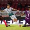 Resultado Santos vs Veracruz en J10 de Apertura 2018