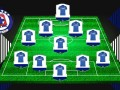 Alineación probable Cruz Azul vs Tigres – Final Leagues Cup