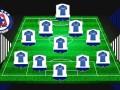 Alineación probable Cruz Azul vs Tigres – Final Leagues Cup