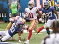 Resultado 49es de San Francisco vs Gigantes de Nueva York  – Semana 3 – NFL 2020