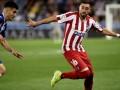 Atlético de Madrid empata Alavés y Herrera tuvo minutos