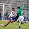 Resultado Chiva 0-3 León – Partido Amistoso