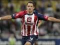 Javier «Chicharito» Hernandez cumple 32 años