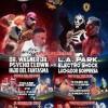 Lucha Libre AAA vs Lucha Elite en Vivo – Sábado 21 de Julio del 2018