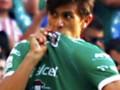 José Juan Macías anota doblete a Chivas y dice que su lealtad está con León