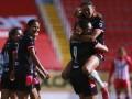 Resultado Necaxa vs Monterrey – J8 – Guardianes 2020 – Liga MX Femenil